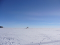 #3: View North along 90°E: Atmospheric Research (Clean Air) Observatory