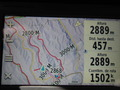 #3: Evidencia GPS a 457 metros - GPS evidence at 457 meters