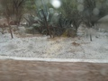 #8: Granizada previa - Hailstone before the confluence