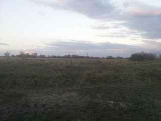 #1: VISTA NORTE. View to north