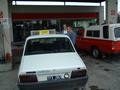 #3: Refueling the taxi
