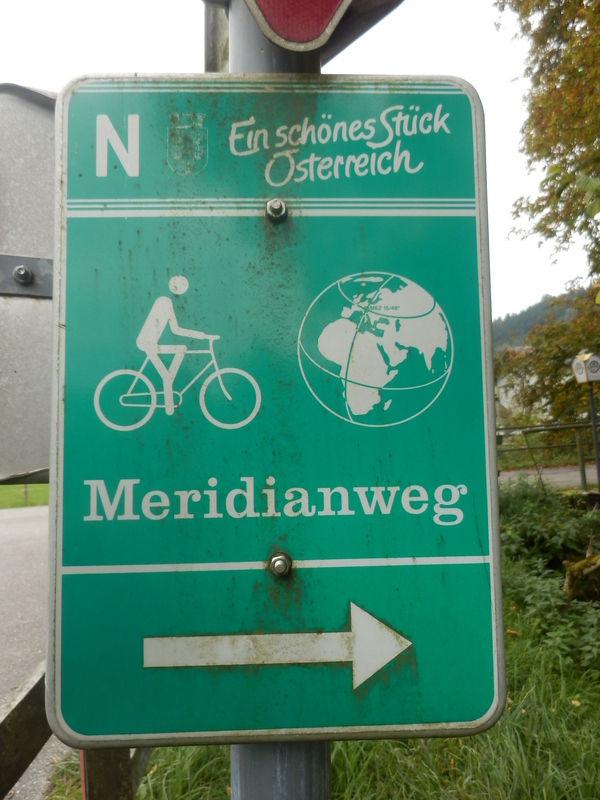 The Meridian Trail
