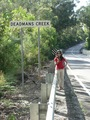 #6: Ah Feng at Deadmans Creek
