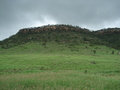 #7: Northern end of Redcliffe tableland