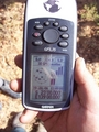 #6: GPS showing Confluence 23S 139E