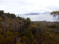 #8: View to Lake Pedder