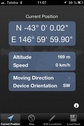 #5: GPS Reading at the Mobile Phone