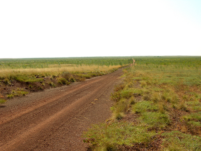 The Kidson Track (also known as the WAPET track)