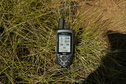 #6: The GPS: Actually 3m north of the cairn today