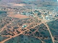 #7: Aerial view of Tjuntjuntjara Community