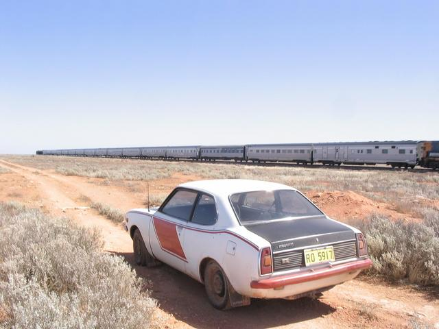 Indian Pacific
