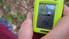 #2: The little Garmin Geko couldn't cope with the leaf cover