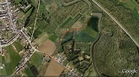 #8: My track on the satellite image (© Google Earth 2009)