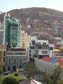 #6: Plaza in Oruro