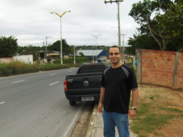 FREDERICO IN THE AVENUE AT JUST 50 MTS FROM CP