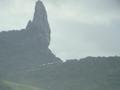 #7: Morro do Pico, the highest elevation of Fernando de Noronha