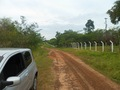 #7: A estrada passa a menos de 100 metros da confluência - road passes less than 100 meters to the confluence