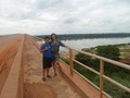 #4: Rio Araguaia, divisa entre os estados do Pará e Tocantins - Araguaia River, border between Pará and Tocantins states