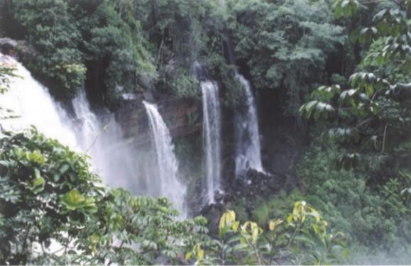 Waterfall (Acaba Vidas)