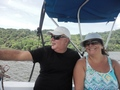 #8: Celso and Celina aboard SPIKE