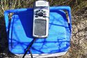 #6: The GPS showing point 20S 24E
