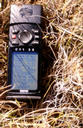 #5: The GPS reading at the confluence.