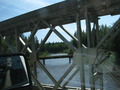 #4: New bridge crossing the Loon River
