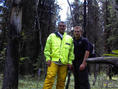 #5: Angelo & Jeff at the Confluence