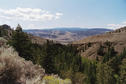 #3: View from Battle Creek FSR, above Highway 1W/97S