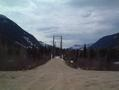 #2: Bridge crossing the McGregor River (Pass Lake Road)