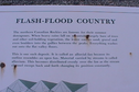 #6: Flash Flood sign