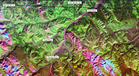 #8: NASA Landsat satellite image, at 50% zoom (early 1990s)