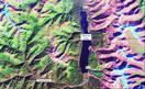 #7: NASA Landsat satellite image (early 1990s)