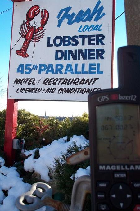45th parallel restaurant