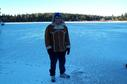 #7: a frozen lake