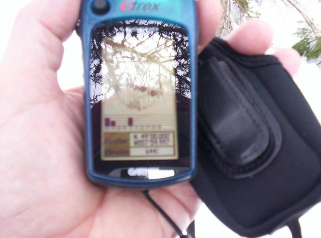 Another poor GPS closeup