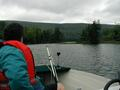 #4: Heading towards Dena's Pond