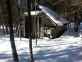 #7: Unchanged cabin