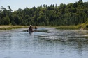 #10: Paddling on the Amable du Fond River