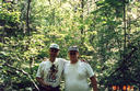 #6: Picture of my father and I - Doug and Jeff Rocheleau