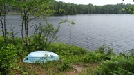 #9: #09_boat at the lake.JPG