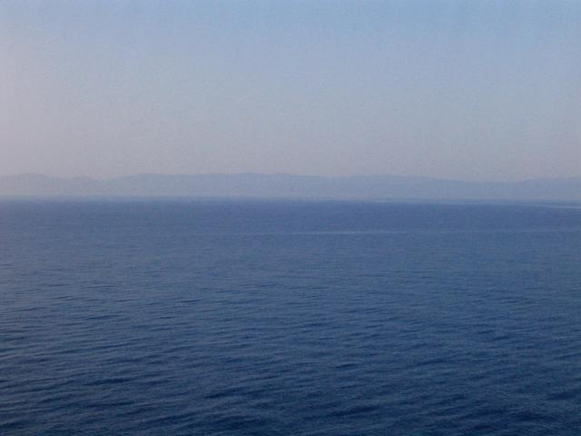 View of Cap des Rosiers