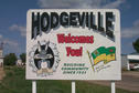 "#9: Hodgeville: ""Coyote Capital of Canada"" and ""Home of the Saskatchewan Flag"""