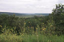 #4: View of the Qu'Appelle Valley on the way to the confluence.
