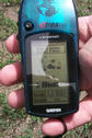 #5: GPS showing location
