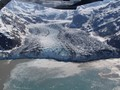 #10: Nordarm-Gletscher - North arm of the glacier