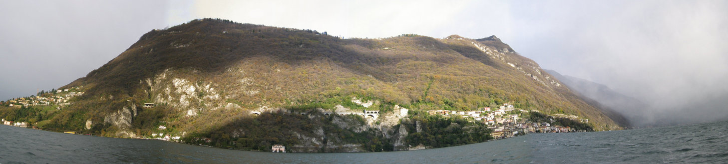 Panorama North