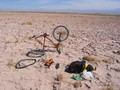 #7: Flat Tire in the Desert
