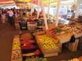#10: Market at Valdivia