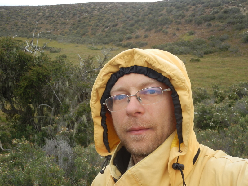 The Confluence Hunter